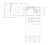 BLS 2008 First Floor Plan